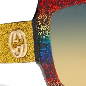NEW! Authentic Gucci Shades
